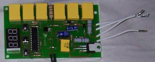 thermoregulator photo